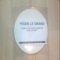 Purchase Fedde Le Grand - Put Your Hands Up For Copenhagen