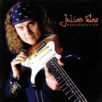 Purchase Julian Sas - Resurrection