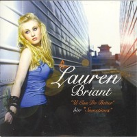 Purchase Lauren Briant - U Can Do Better
