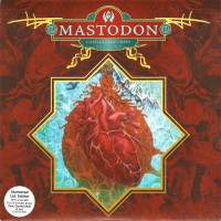 Purchase Mastodon - Capillarian Crest