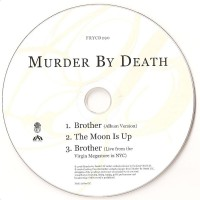 Purchase Murder By Death - Brother