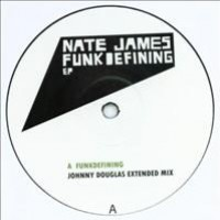 Purchase Nate James - Funkdefining