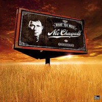 Purchase Nic Chagall - What You Need CDM