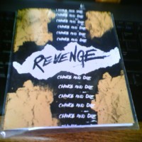 Purchase Revenge - Choke And Die
