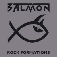 Purchase Salmon - Rock Formations