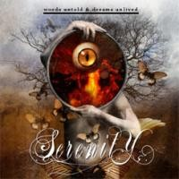 Purchase Serenity - Words Untold & Dreams Unlived