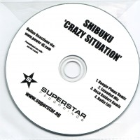 Purchase Shibuku - Crazy Situation CDR