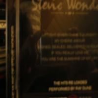 Purchase Stevie Wonder - The Music of Stevie Wonder