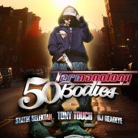 Purchase Termanology - 50 Bodies Bootleg