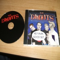 Purchase The Dimwits - Hey Man Good Set