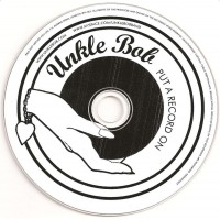 Purchase Unkle Bob - Put A Record On