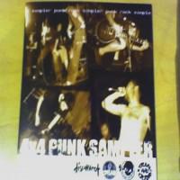 Purchase VA - 4x4 Punk Sampler