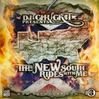 Purchase VA - DJ Chuck T Presents-The New South Rides With Me Bootleg