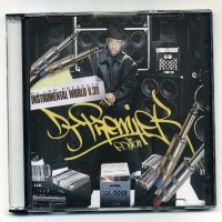 Purchase VA - DJ LRM-Instrumental World Vol. 39 (DJ Premier Edition)