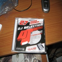 Purchase VA - Dj Selection 127 (Dance Invasi