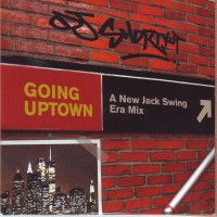 Purchase VA-DJ Shortkut-Going Uptown - A New Jack Swing Era Mix