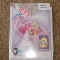 Purchase VA - ERG Music Nu Dance Traxx 122