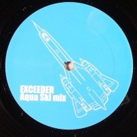 Purchase Aquasky - Exceeder__Aqua Ski Mix Vinyl