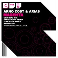 Purchase Arno Cost & Arias - 12C2044