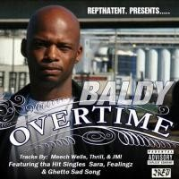 Purchase Baldy - Overtime