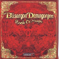 Purchase Blisargon Demogorgon - Book Of Magic