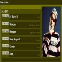 Purchase Boris Dlugosch - Big City Beats (bigFM)-02-24-CABLE-2007