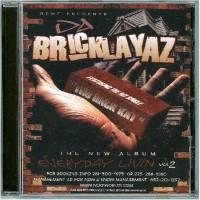 Purchase Da Bricklayaz - Still Everday Living Vol2