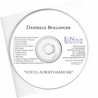 Purchase Danielle Bollinger - You'll Always Have Me (Incl Ro