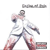 Purchase Engine of Pain - I Am Your Enemy
