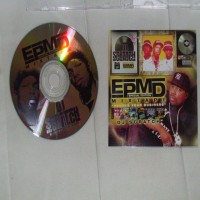 Purchase EPMD - Special Edition Mixtape Handle Your Business Bootleg