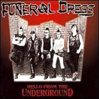 Purchase Funeral Dress - Hello From The Underground