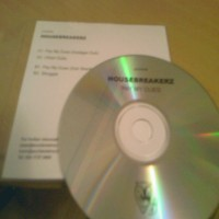 Purchase Housebreakerz - Pay My Dues CDS