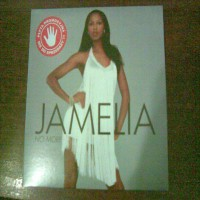Purchase Jamelia - no more CDS