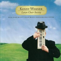 Purchase Kenny Werner - Lawn Chair Society