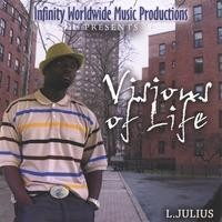 Purchase L.Julius - Visions of Life