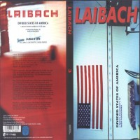 Purchase Laibach - Divided States Of America