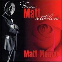 Purchase Matt Monro - From Matt Monro With Love