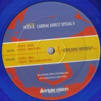 Purchase Peter B. - Cardiac Arrest Special 2-(CARS