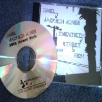 Purchase Qwel and Jackson Jones - Twentieth Street Rich