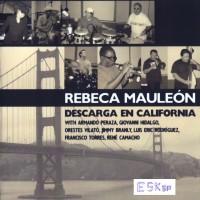 Purchase Rebeca Mauleon - Descarga en California