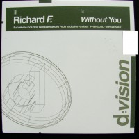 Purchase richard F - Without You