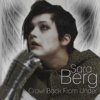 Purchase Sara Berg - Crawl Back From Under CDM