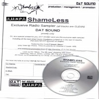 Purchase Shameless - Exclusive Radio Sampler