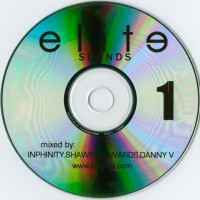 Purchase VA - Elite Sounds Vol 1 Mixed By DJ
