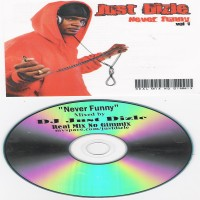 Purchase VA - Never Funny Vol 1 (Mixed by DJ