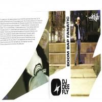 Purchase DJ Deefly - Boom Bap Fanatic  Bootleg