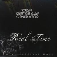 Purchase Van der Graaf Generator - Real Time CD1
