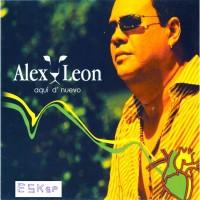 Purchase Alex Leon - Aqui D'Nuevo
