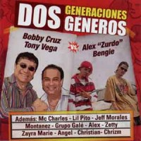 Purchase bobby cruz - dos generaciones, dos generos