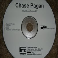 Purchase Chase Pagan - The Chase Pagan